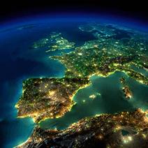Varen in Europa