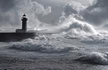 Varen op IJsselmeer heerlijk tot windkracht 5