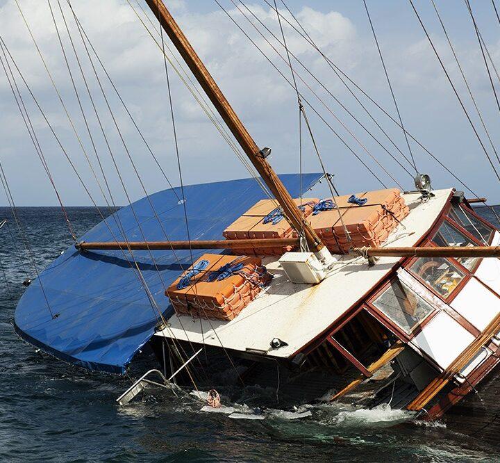 Veiligheid aan boord