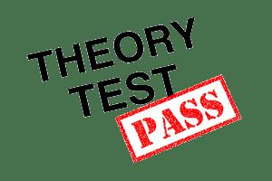 theorie examen doe je bij het CBR