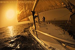 Met een Bavaria zeilboot een wereldreis maken