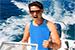 Jonge man in speedboot heeft vaarbewijs 1 gehaald