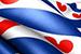 Friese vlag, ga een motorboot huren in Friesland