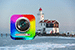 Webcam IJsselmeer / Markermeer