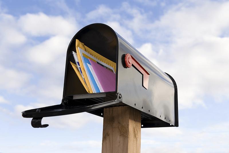 Nieuwsbrief over vaarbewijs en marifonie